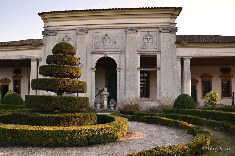 Villa Barchessa Valmarana 13