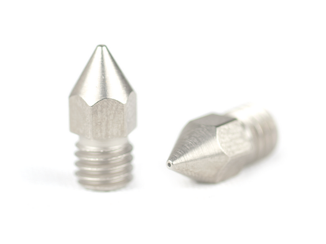 Raise3D V2H Wear Resistant Nozzle 0.40mm