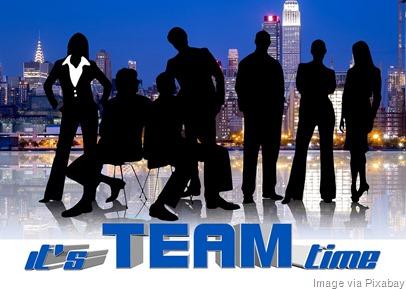 team-leadership-today