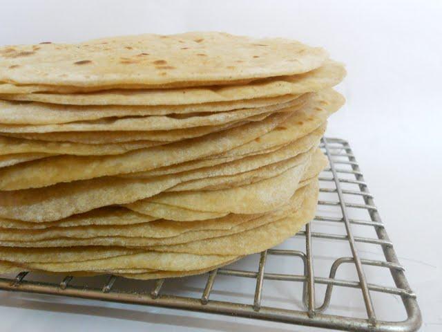 roti recipe 4