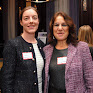 Kristin Doeberl and Lorraine Curry (Looney & Grossman LLP)