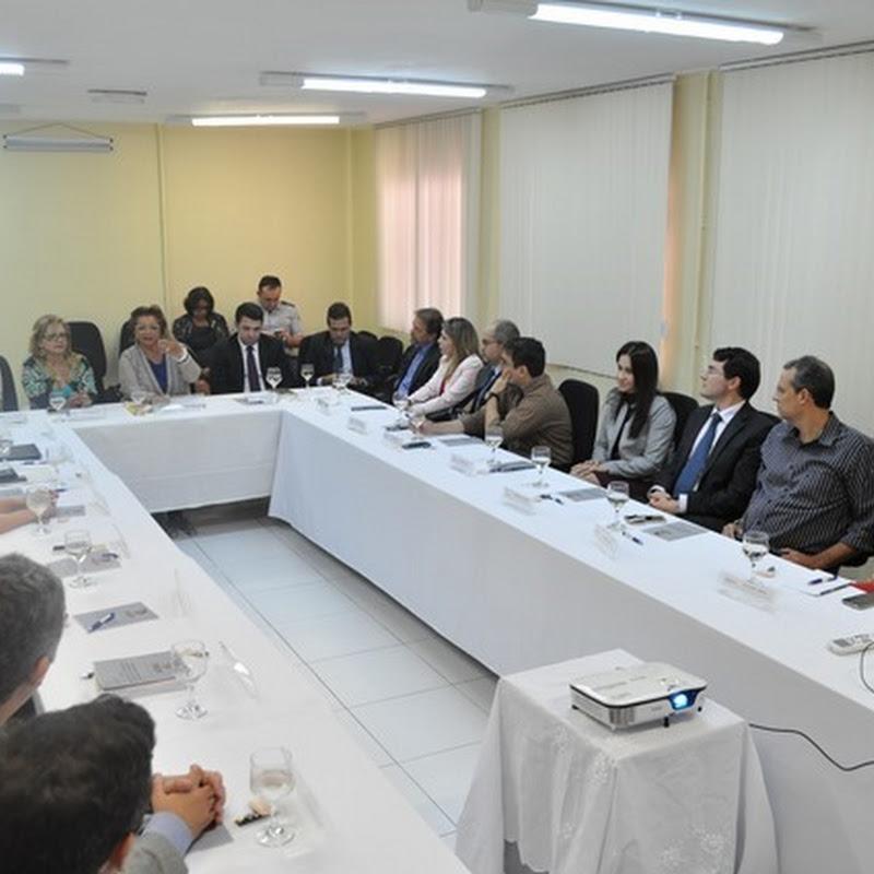 Corregedoria de Justiça reúne juízes criminais para tratar de Execução Penal no Estado