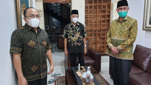 Ganti Kerugian 18 Lahan Disetujui, Wagub Sumbar: Tol Padang - Pekanbaru I Berlanjut