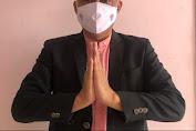 Sekjen PB Lemkari DR. Andi Zainal Ucapkan Selamat Lebaran Idul Fitri 1442 H
