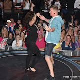 OIC - ENTSIMAGES.COM - BB Dance Off at the  Big Brother live final at Elstree Studios UK 16th July 2015 Photo Mobis Photos/OIC 0203 174 1069