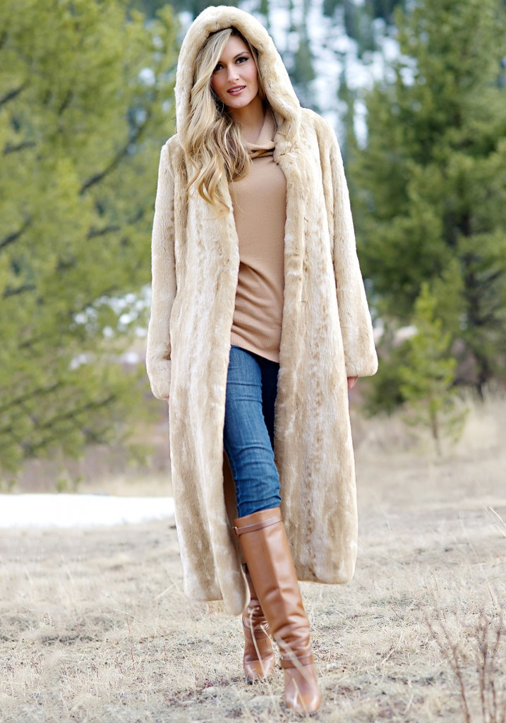 Fur Coats For Women - Tradingbasis