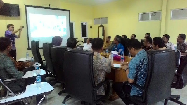 Pansus LKPJ DPRD Kabupaten Bekasi, Sidak PT Pertamina EP Field 3 Tambun