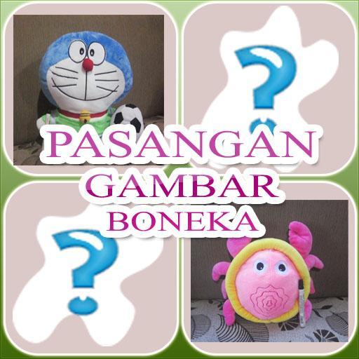 Samarinda boneka memory