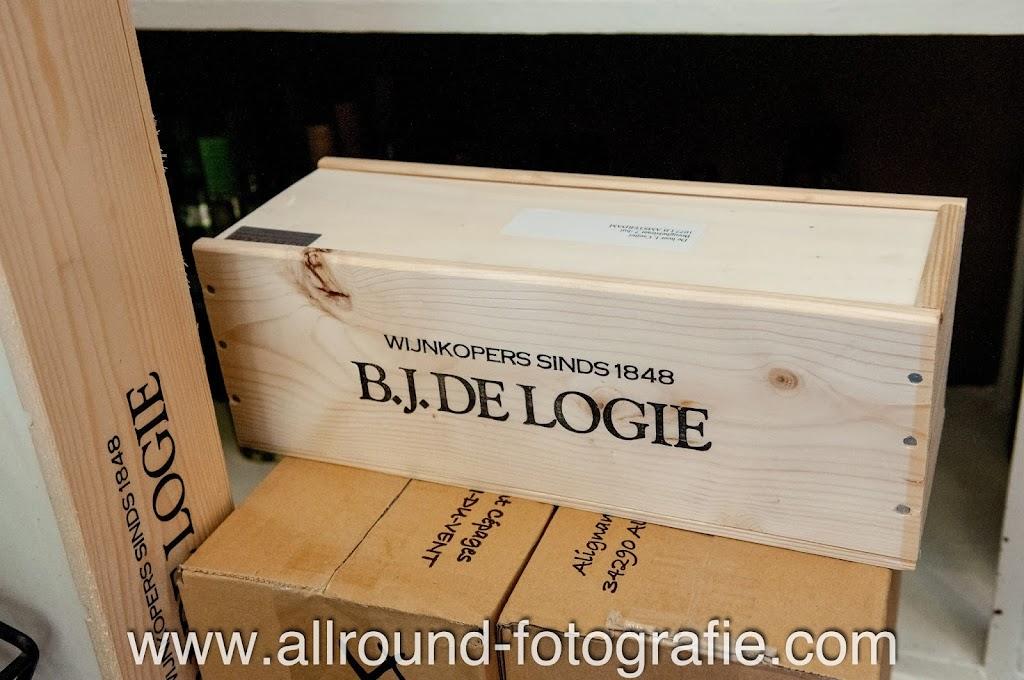 Bedrijfsreportage Wijnhandel B.J. de Logie (Amsterdam, Noord-Holland) - 06