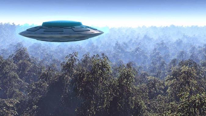 TRANSILVÂNIA UFOs OU FANTASMAS, OU OS DOIS 02