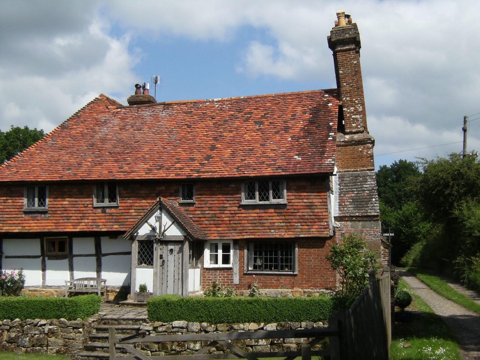 1006120001 Cottage, Ashurst