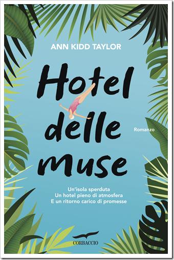 Hotel delle Muse cover