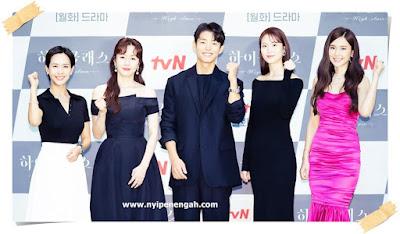 high class drama korea sub indo drakor high class pemeran high class sinopsis nonton drakor high class