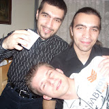 New Year's Eve - AIESEC Iasi 2008-2009