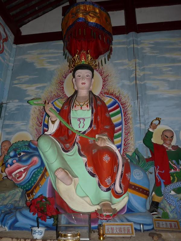 Chine. Yunnan .SHA XI et environs proches 1 - P1240983.JPG