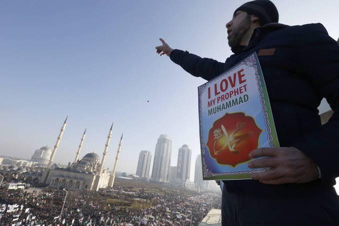 Fadli Zon Puji Perkembangan Islam di Rusia, 'Tak Ada Islamofobia dari Para Pemimpinnya'