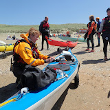 Oefendag op zee 6 juni 2015 - P6060309.JPG