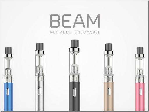 vapeonly beam 12 thumb%255B1%255D - 【スターターキット】VapeOnly Beam(ビーム)レビュー。スリムでコンパクト、誰にでも簡単に使えて、利用シーンを選ばない!初心者から中級・上級者のサブ機として非常オススメ☆【ペンタイプ/MTL/スターターキット】