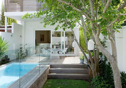 Small Urban Garden Design Ideas 2016