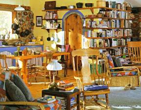 Интерьеры деревянных домов - 0066.jpg