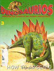 P00004 - Dinosaurios #3