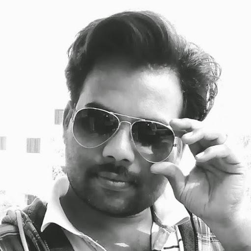Nitin Jamdhade