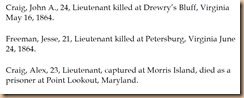 Jesse Freeman Killed