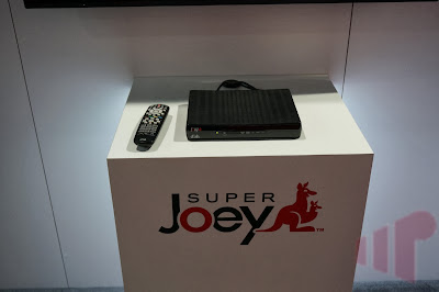 Super Joy - Dish Network