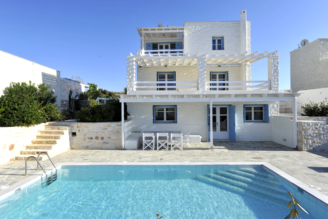 Villa Executive 3, Paros