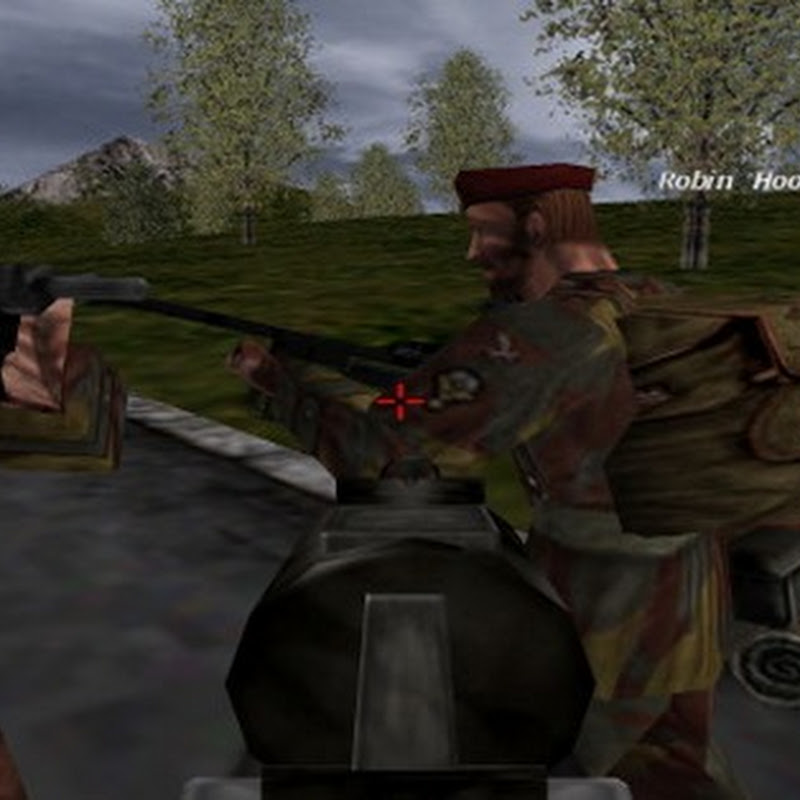 Hidden & Dangerous Spiele wurden von GOG gerettet und wiederveröffentlicht