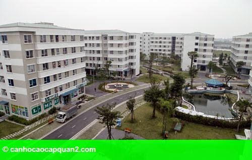 Hình 1: Phát triển nhà ở xã hội: Hà Nội dẫn đầu cả nước