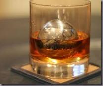 круглый лёд для виски
