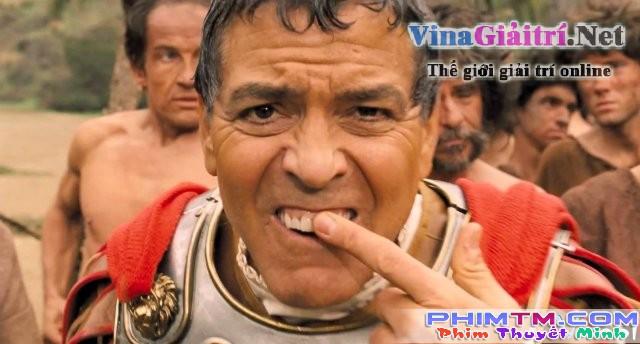 Xem Phim Cuộc Giải Cứu Kỳ Cục - Hail, Caesar! - phimtm.com - Ảnh 1