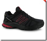 Salomon GTX Trail Running Shoe - half price
