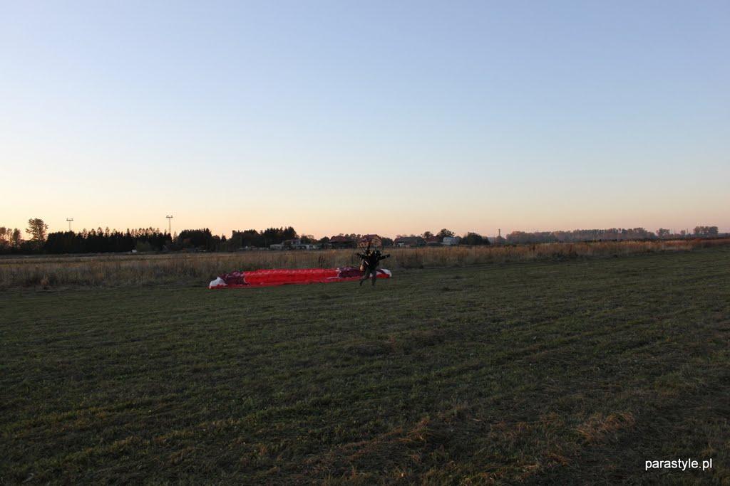 Szkolenie paralotniowe Październik 2011 - IMG_9870.JPG