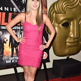OIC - ENTSIMAGES.COM - Natalie Parry at the  Kill Kane - gala film screening & afterparty in London 21st January 2016 Photo Mobis Photos/OIC 0203 174 1069