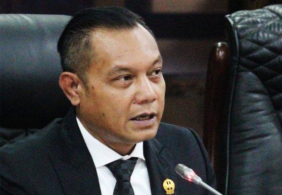 DPRD DIY Dorong Pendekatan Persuasif Untuk Tingkatkan Partisipasi Warga Dalam Vaksinasi
