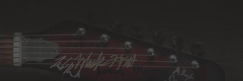 Cover photo for Guitarkadia