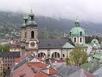 Εικόνες από το Innsbruck