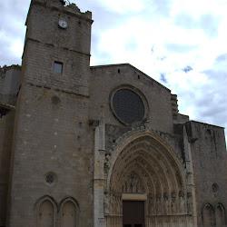 Sant Pere de Rodes, El Port de la Selva, Spanien