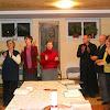 Spotkanie modlitewne dwóch wspólnot 16.10.2011