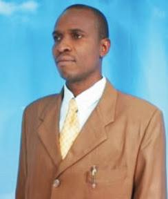 Efoghor Joseph Ezie