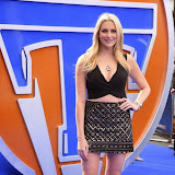 OIC - ENTSIMAGES.COM - Stephanie Pratt at the Tomorrowland: A World Beyond European Premier in London 17th May 2015  Photo Mobis Photos/OIC 0203 174 1069