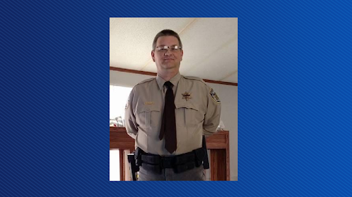 Webster Parish Sheriff's Deputy Dies On Duty