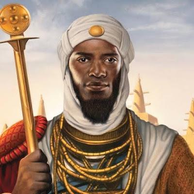 मानव इतिहास का सबसे अमीर शख्स कौन रहा है? - anokhagyan.in