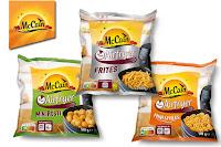 Angebot für McCain Airfryer Pommes und mehr im Supermarkt - Mccain