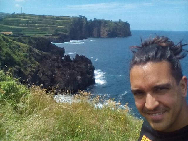 Asociación Sporting De La Caleta F S Caleteros Por El Mundo Islas Azores