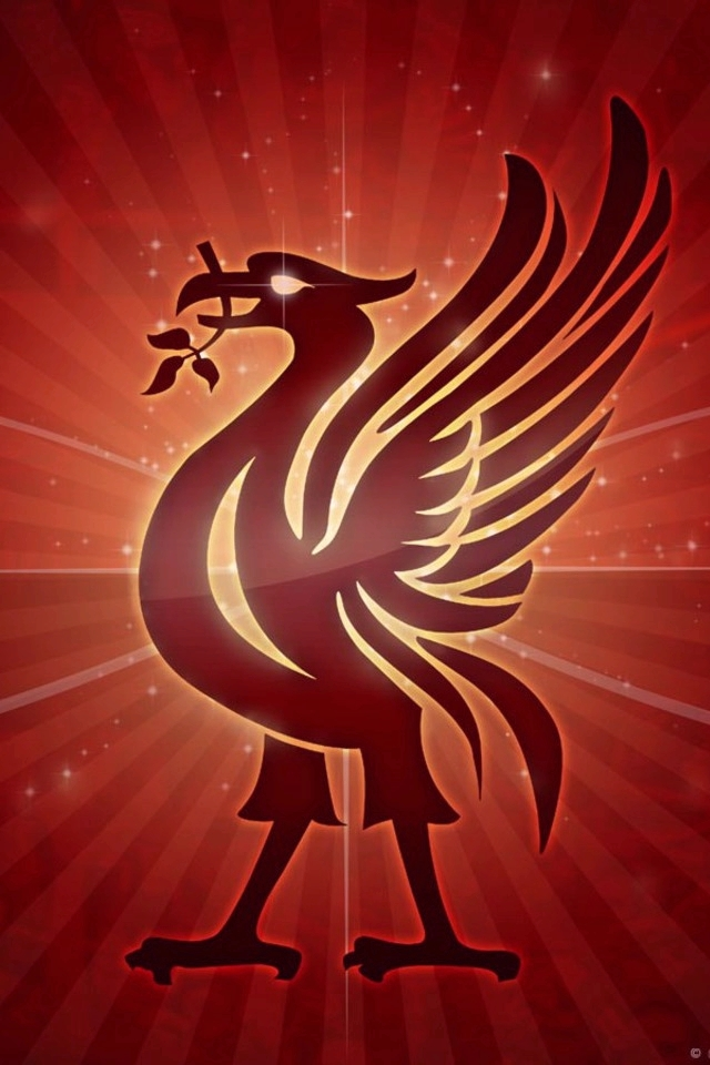 lfc iphone 4 wallpaper