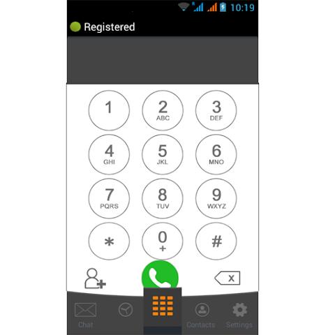 android Twisterphone Plus Screenshot 2