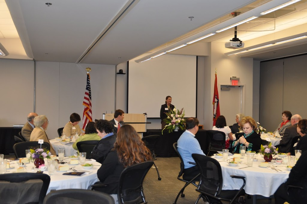 UAMS Scholarship Awards Luncheon - DSC_0016.JPG
